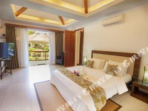 杜馬格特道因維達家庭公寓度假村(Vida Homes Condo Resort Dauin Vida Homes Condo Resort Dauin)