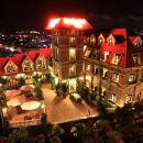 大叻沙非酒店