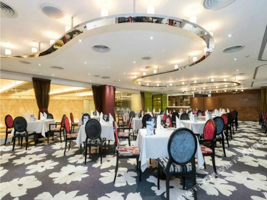 香港悅來酒店(Panda Hotel)西餐廳