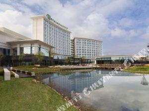 南陽建業森林半島假日酒店
