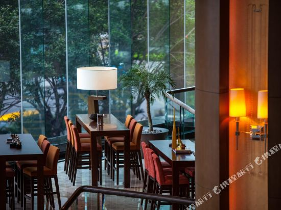 香港萬麗海景酒店(Renaissance Harbour View Hotel Hong Kong)餐廳