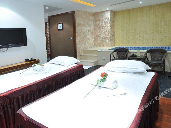 上海遠洋賓館(Ocean Hotel Shanghai)SPA