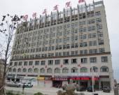 蘭歐尚品酒店(明光長途汽車站店)