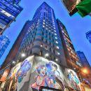 香港荷里活木的地精品酒店(Hotel Madera Hollywood)