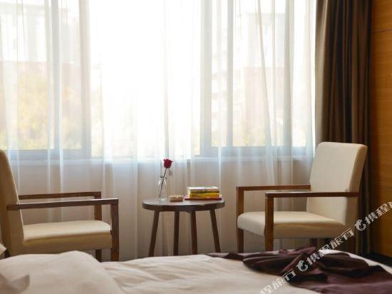 昆明雲楨花園酒店(Yunzhen Garden Hotel)豪華雙床房