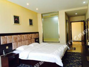 蘭考錦江之家酒店