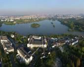 嘉興棲雲南湖酒店