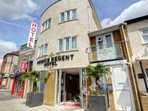 倫敦埃克塞爾王子攝政酒店(Prince Regent Hotel Excel London)