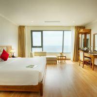 峴港靜謐酒店酒店預訂