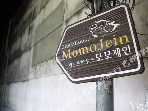 慶州莫莫金賓館(Momojein Guesthouse Gyeongju)