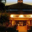 阿蘭達鄉村俱樂部木屋(Aranda Country Club)
