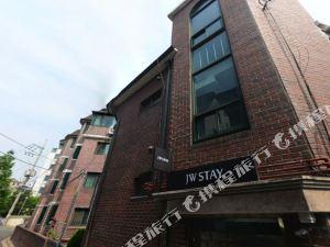 首爾弘大JW旅館(JW Stay in Hongdae House Seoul)