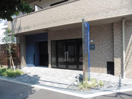 新大阪羅坎達公寓式酒店