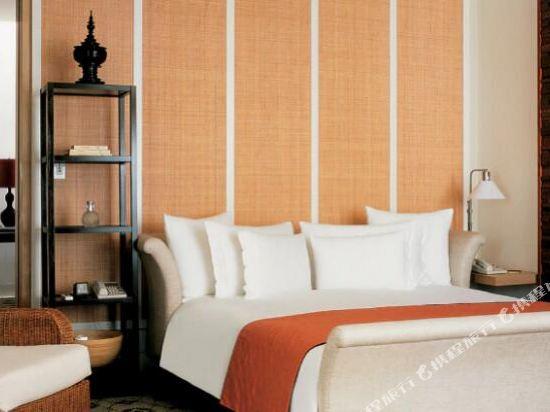 曼谷愛侶灣君悅酒店(Grand Hyatt Erawan Bangkok)水療別墅客房