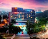 珠海嘉麗城景酒店