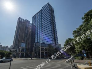 深港行政公寓(深圳前海店)(Shengang Executive Apartment (Shenzhen Qianhai))