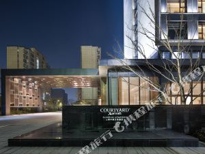 上海中建萬怡酒店