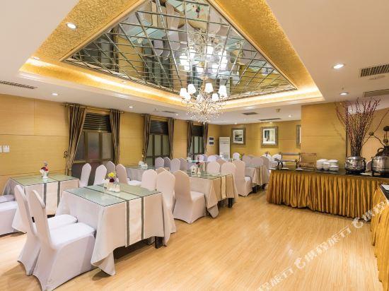昆明錦華國際酒店(Jinhua International Hotel)餐廳