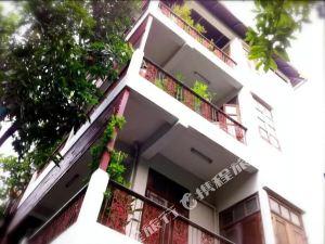 暹羅廣場帕里亞熱帶別墅房(Pariya Villa Tropical House Siam Square)