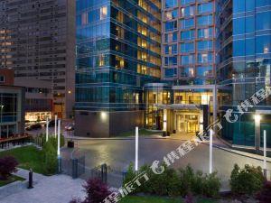 蒙特利爾市中心萬怡酒店(Courtyard by Marriott Montreal Downtown)