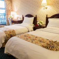 橡樹林酒店(重慶上清寺店)酒店預訂