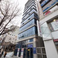 南浦1高級K-旅館酒店預訂