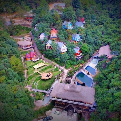 Banmajia Hostel Romantic Valley