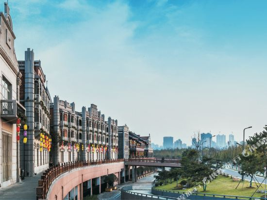 SSAW Boutique Hotel Wuhan