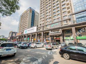 私享家連鎖酒店公寓(佛山東海國際店)(U Service Apartment (Foshan Donghai Guoji))