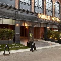 首爾九磚酒店酒店預訂