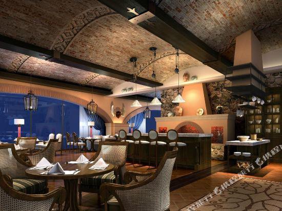 佛山羅浮宮索菲特酒店(Sofitel Foshan)餐廳