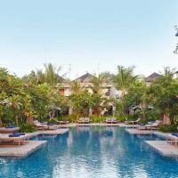 巴厘島沙努爾瑪雅水療度假村酒店預訂