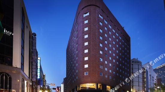 銀座格蘭德酒店