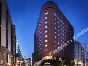 銀座格蘭德酒店(Ginza Grand Hotel)