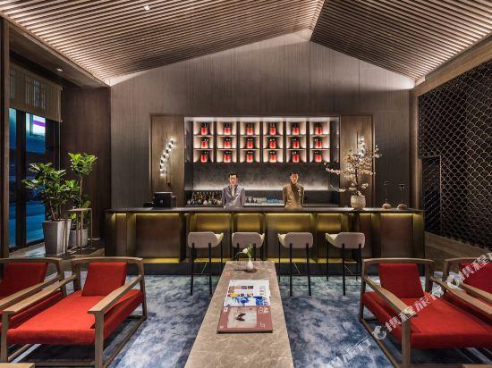 上海徐家彙禧玥酒店(Joya Hotel (Shanghai Xujiahui))酒吧