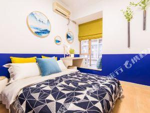 廣州Stephty(00141940)公寓(磨碟沙公園分店)