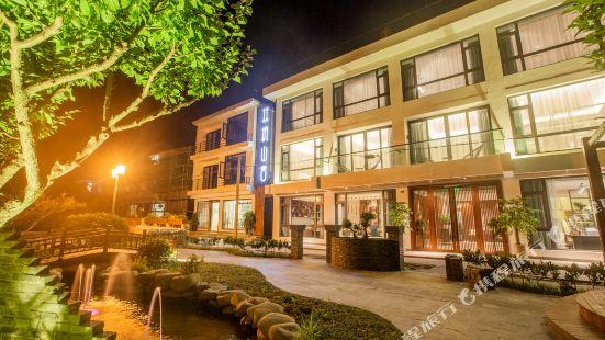 Mount Yandang Linfeng Shanshe Hotel