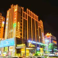 百合酒店(佛山樂從天佑城店)(原畔灣店)酒店預訂
