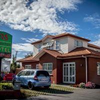 基督城裏卡頓315號汽車旅館酒店預訂