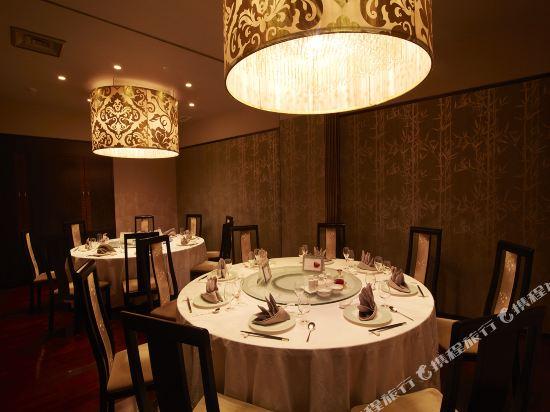名古屋觀光酒店(Kanko Hotel Nagoya)中餐廳