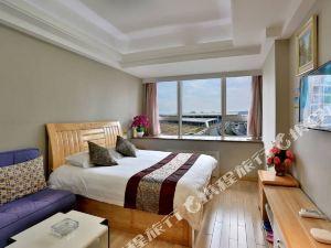 北京吉星萬科公園酒店式公寓