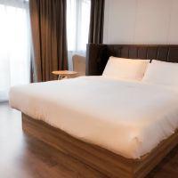 漢庭酒店(上海陝西南路店)酒店預訂
