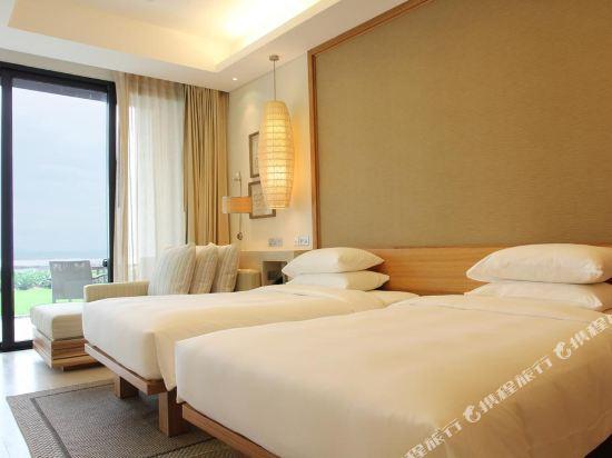 峴港凱悅麗晶渡假村及水療中心(Hyatt Regency Danang Resort and Spa)標準房