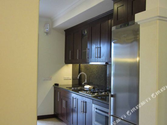 奧拉尼度假公寓酒店(Olalani Resort & Condotel)海景一卧室公寓
