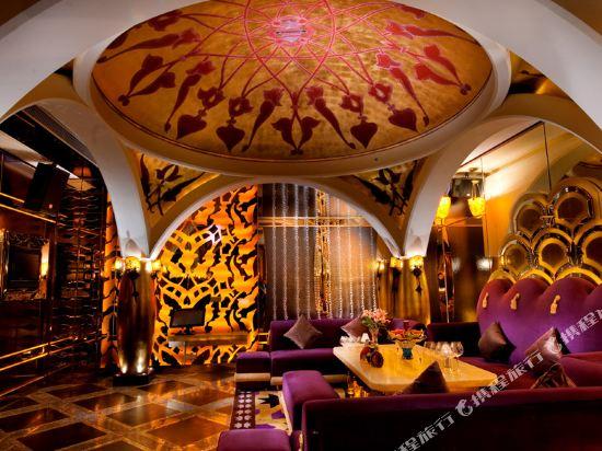 東莞厚街國際大酒店(HJ International Hotel)酒吧