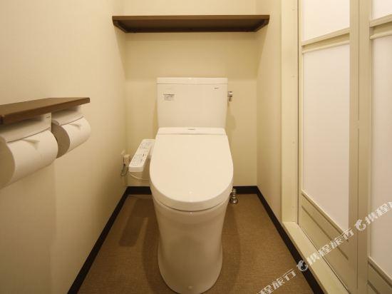 名古屋榮多米豪華酒店(Dormy Inn Premium Nagoya Sakae)皇后大床房