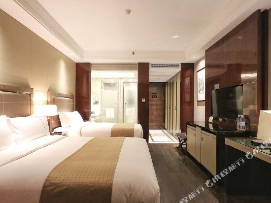 麥新格國際酒店(上海迪士尼店)(Maixinge International Hotel)豪華家庭房