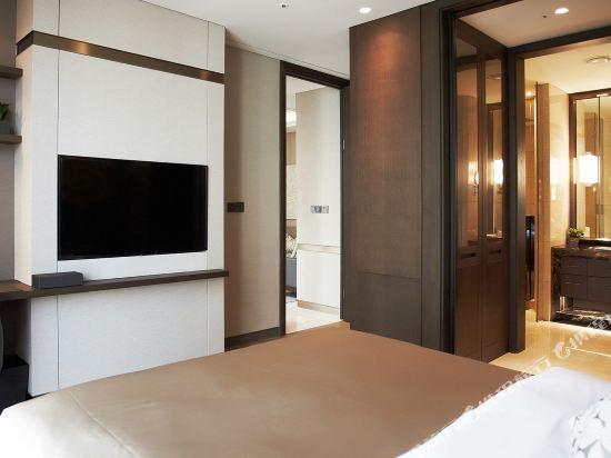 明洞皇冠公園酒店(Crown Park Hotel Seoul)公園套房A
