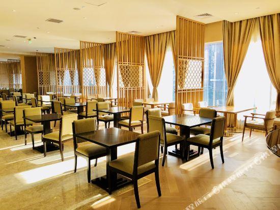 杭州開元名都大酒店(New Century Grand Hotel Hangzhou)咖啡廳