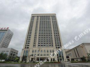 通化長白山南麓商務酒店